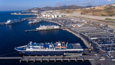 Photo of الميناء المتوسطي يسجل عبور أزيد من مليون و700 ألف مسافر