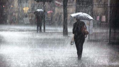 Photo of نشرة إنذارية.. احذروا أمطارا رعدية ورياحا قوية بطنجة