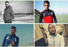 Photo of ضحايا فاجعة العرائش من مشجعي اتحاد طنجة