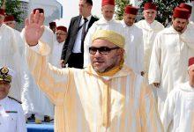 Photo of الملك يغادر اليوم إقامته بالمضيق ويتجه نحو الرباط عبر مطار طنجة