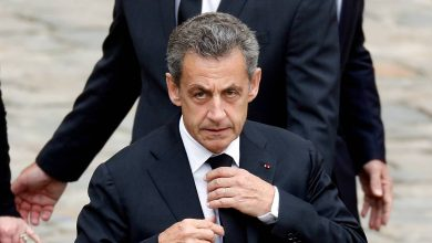 Photo of القضاء يدين الرئيس  الفرنسي السابق ساركوزي بالحبس بسبب ملفات فساد