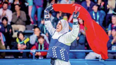 "Photo of المغربية ""أبو فارس"" تكشف سبب إقصائها من المشاركة بالأولمبياد"
