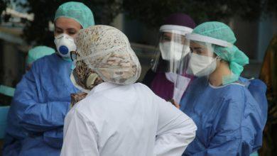 Photo of كورونا بطنجة.. وفاة شخص واحد وإصابة 19 بالوباء