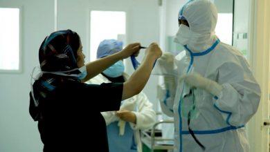 Photo of حصيلة قياسية..المغرب يسجل 2760 إصابة جديدة بفيروس كورونا