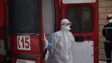 Photo of كورونا بطنجة..حالة وفاة واحدة و49 إصابة بالوباء