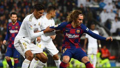 "Photo of ""الليغا تعود… الدوري الإسباني يستأنف مبارياته ابتداء من 8 يونيو"