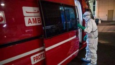 Photo of كورونا بطنجة.. 3 وفيات و25 إصابة جديدة بالوباء