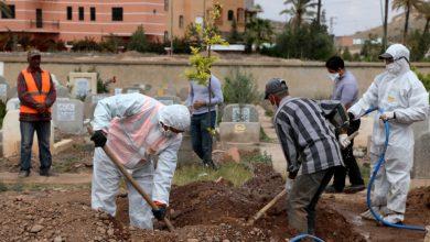 Photo of إقليم الحسيمة يسجل رابع حالة وفاة بفيروس كورونا