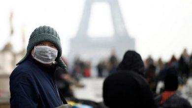 Photo of سجلت 6000 إصابة يومية بكورونا..هل تعود فرنسا للحجر الصحي؟