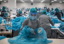Photo of الوحدات الصناعية بطنجة تستأنف نشاطها تدريجيا ابتداء من يوم الإثنين