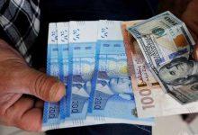 Photo of بنسبة0.87 في المائة .. تحسن قيمة الدرهم مقابل الدولار