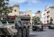 Photo of حصري: الجيش ينزل غدا إلى شوارع طنجة بعد ارتفاع المصابين والوفيات بفيروس كورونا