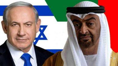 Photo of مرورا بالسعودية..طائرة إسرائيلية تتجه نحو الإمارات لتأكيد اتفاق التطبيع