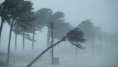 Photo of أمطار رعدية قوية ورياح وتساقط للبرد بـ7 أقاليم بالمملكة اليوم