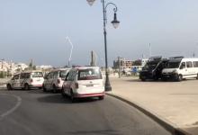 Photo of طنجة..حراسة أمنية مشددة للتصدي لمسيرة مزعومة في اتجاه الشاطئ