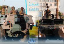 Photo of حصري: هذه أسماء الأحياء والشوارع التي ستتواجد فيها مدرعات الجيش