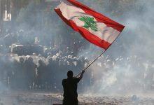 Photo of لبنانيون يواصلون احتجاجهم ويطالبون بإسقاط النظام السياسي الحاكم