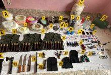 Photo of النيابة العامة تؤكد أن مواد الخلية الإرهابية المفككة تستعمل في المتفجرات