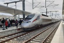 Photo of انخفاض كبير في عدد المسافرين عبر القطارات خلال نصف سنة
