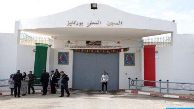 Photo of إدارة سجن فاس تنفي تسبب موظف في وفاة سجين