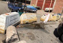 Photo of تجار بحي طنجة البالية يطالبون بإزالة الحواجز بعد تضرر تجارتهم