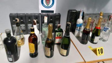 Photo of أمن طنجة يواصل حملته على المشروبات الكحولية المغشوشة