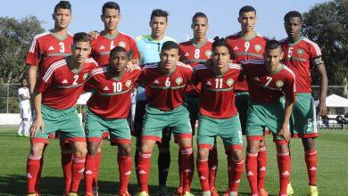 Photo of قرعة كأس إفريقيا للشباب تضع المغرب في مجموعة صعبة