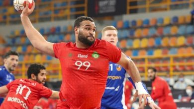 Photo of المغرب يتعرض لخسارة ثقيلة في مونديال كرة اليد بمصر
