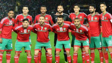 Photo of إنجاز غير مسبوق..المغرب بطلا لإفريقيا للاعبين المحليين لمرتين على التوالي