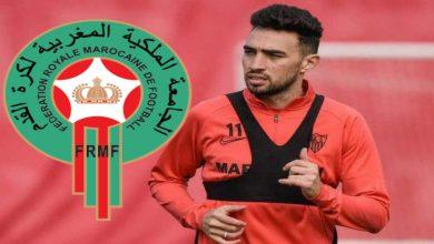 Photo of الفيفا يتراجع عن قرار منع منير الحدادي من تمثيل المنتخب الوطني