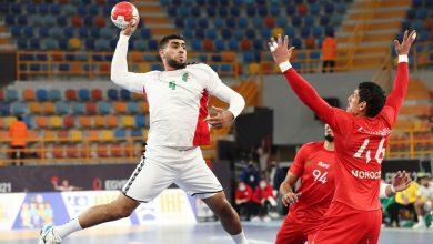 Photo of المغرب يخسر مباراته الثانية بمونديال كرة اليد ويقترب من الإقصاء