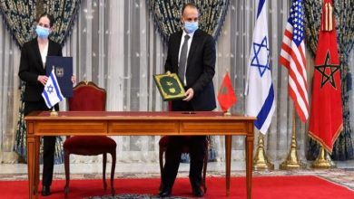 Photo of الحكومة الإسرائيلية تدرس إعفاء المغاربة من التأشيرة وتوفير فرص للشغل