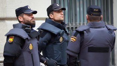 Photo of السلطات الاسبانية توقف مغربيا مبحوثا عنه ظل فارا لـ18 سنة